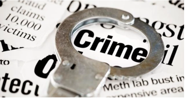 Elements of Crime